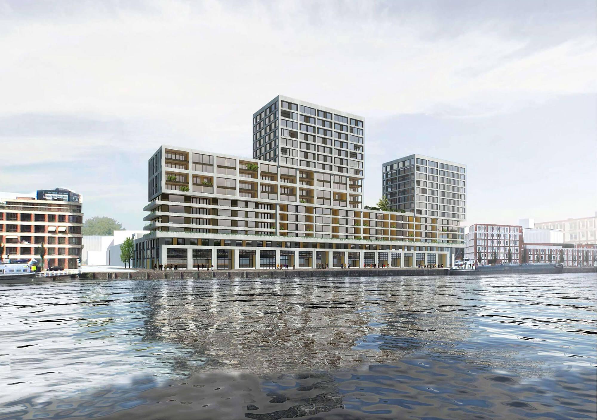"""200 Rotterdam """"Havenkwartier"""""""