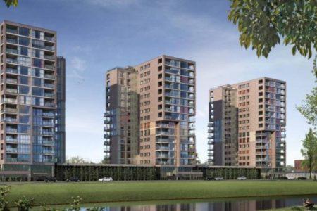 Project Dordrecht