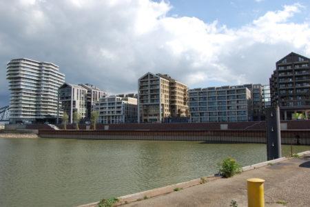 Nijmegen Handelskade