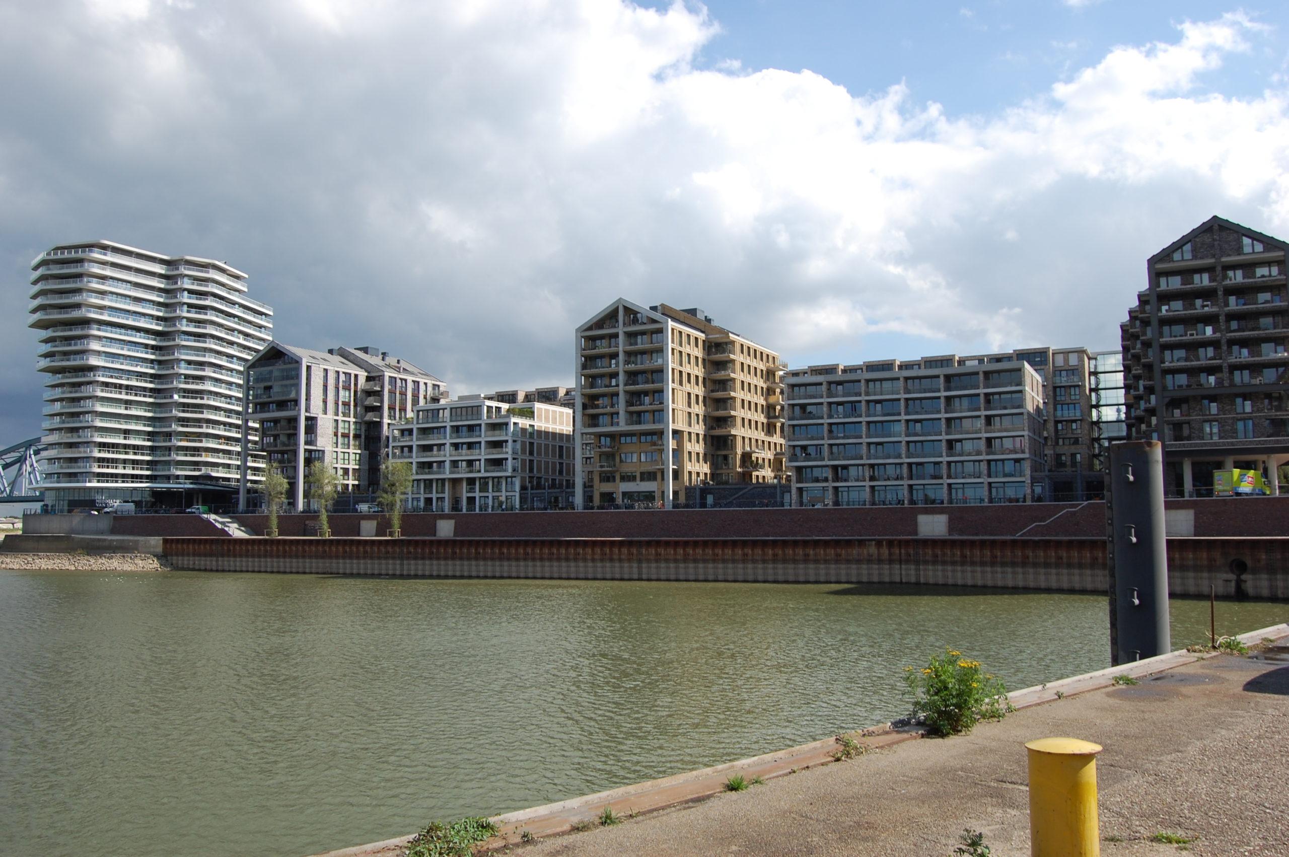 """534 Nijmegen """"Handelskade"""""""